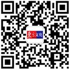 东方文化二维码