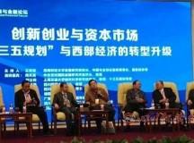 2015中国产业与金融论坛
