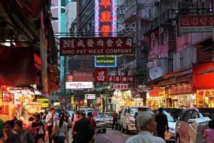 """入境人次暴跌99.7%,""""旅行泡泡""""能拯救香港旅游业吗?"""