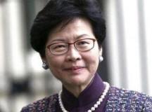 美国取消香港特殊相关待遇 林郑月娥:不怕