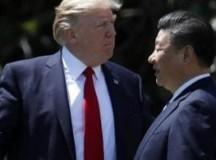 美中两国不会爆发大战