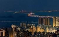 一桥连接粤港澳,专访香港冠忠巴士集团主席、香港公共巴士同业联会首任主席黄良柏