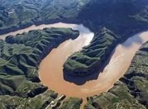 黄河迎来新合唱,中国推第五大战略