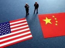 """中美""""脱钩"""":战略还是战术?"""