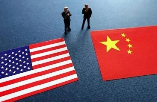 """中国崛起:怎么才算""""战胜美国""""?"""