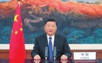习近平宣布:推进全球抗疫合作五大举措