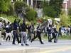 美国:病毒偏偏与骚乱相遇之透过疫情看世界( 四 )