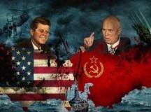 """差点毁灭人类的""""古巴导弹危机""""大家还记得吗?"""