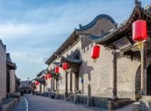 一位美国学者眼中,传统中国的现代色彩
