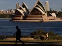 澳大利亚经济的隐忧