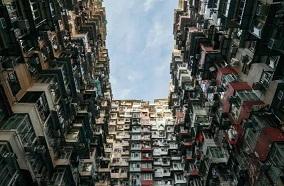 香港人还要多久才能告别劏房和笼屋?