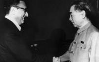 从尼克松的战略魄力看中美关系良性博弈的可能性